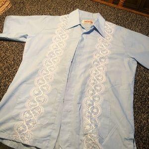 Other - Men's vintage sport shirt
